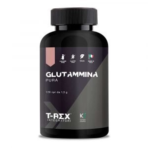 L-Glutammina Kyowa Quality®