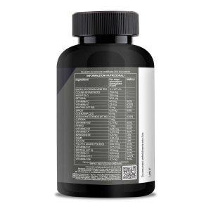 360° Defender Vitamine e Minerali