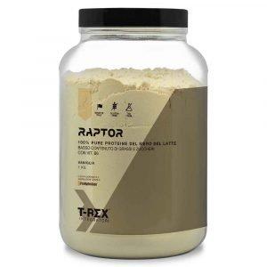 Whey Protein Isolate Volac® – Vaniglia
