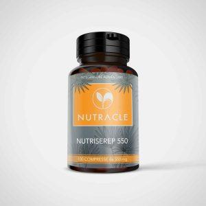 NutriSerep 550 – Serenoa Repens