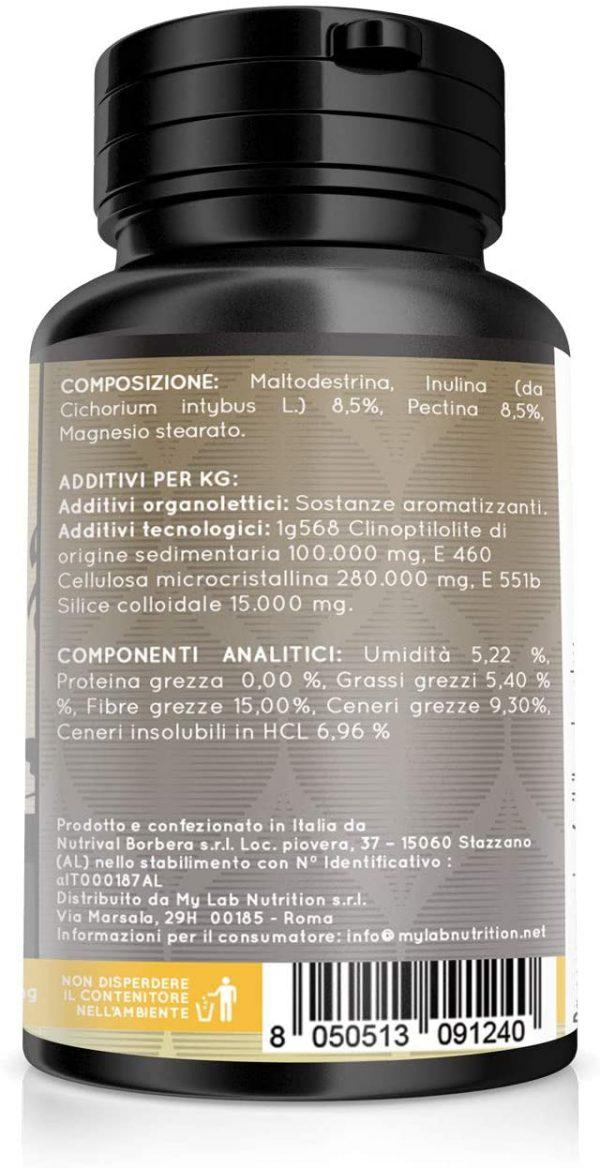 PROBIOT Antidiarroico - 30 compresse da 1000mg