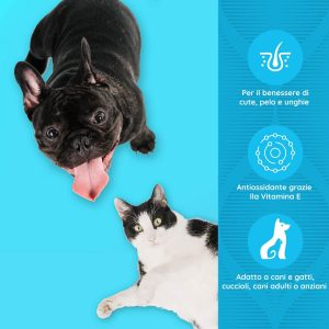 OMEGA 3 FOR PETS