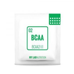 BCAA 2:1:1 in bustine