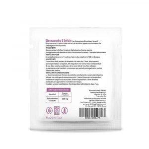 Glucosammina D-Solfato in bustine