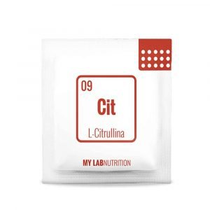 L-Citrullina in bustine