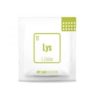 L-Lisina in bustine