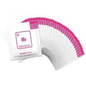 Multivitamina in bustine – 30 Bustine
