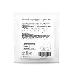 L-Fenilalanina in bustine