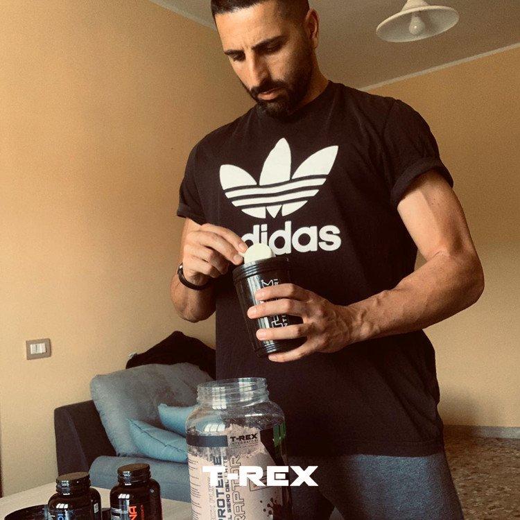 Danilo_Sperduti_T-Rex