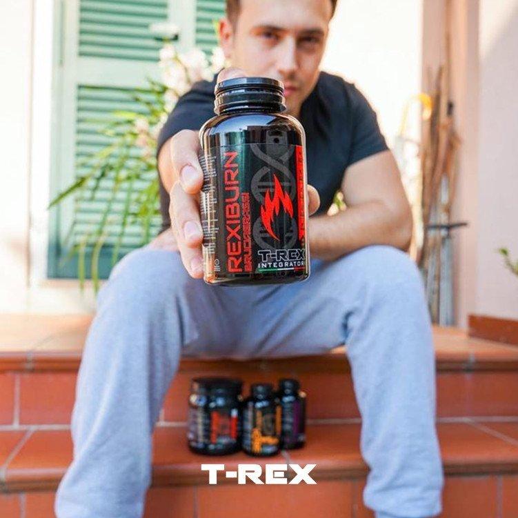 Federico_Mitola_T-Rex