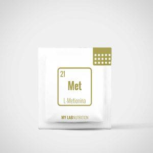 L-Metionina – Gusto Arancio