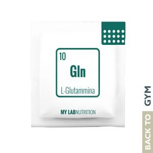 L-Glutammina in bustine