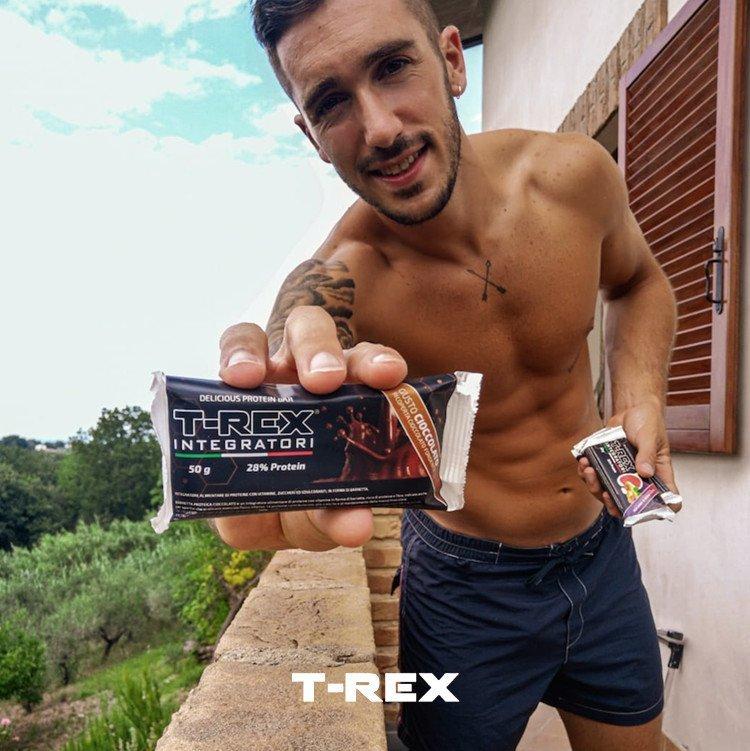 Matteo_Persiani_T-Rex