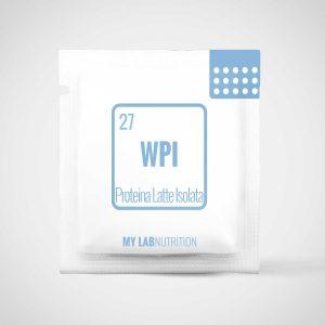 Proteine del Latte Isolate Volactive Ultrawhey 90 WPI