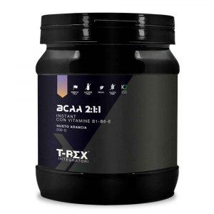BCAA 2:1:1 Kyowa Quality® Polvere – Arancia