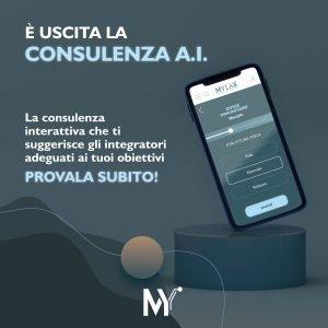 Consulenza_a_i_suggerimento_integratori_perfetti_benessere_salute_sport_mylab_nutrition