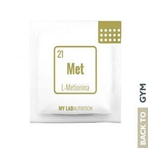 L-Metionina in bustine