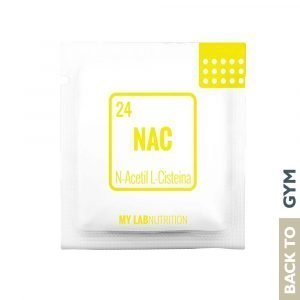 N-Acetil L-Cisteina in bustine