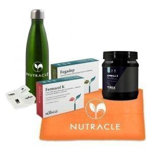 Pack Controllo Colesterolo e Lipidi
