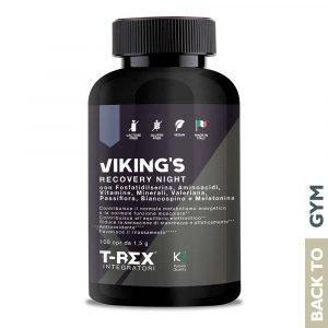 Viking's Recovery Night Kyowa Quality®
