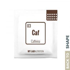 Caffeina in bustine