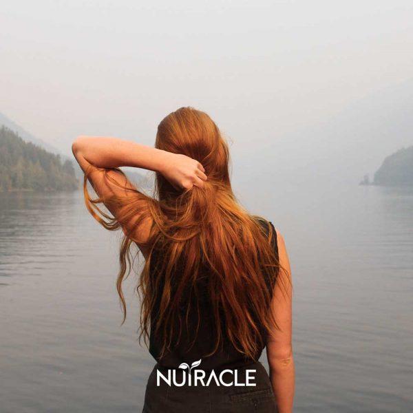Nutracle, Biotinker a base di Cheratina, Biotina, Rame, Zinco e Selenio, 30 compresse. Utile per il benessere di pelle, capelli e unghie