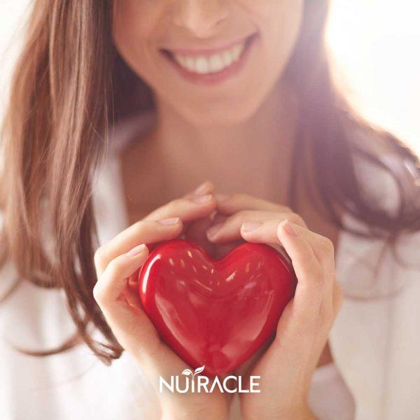 Nutracle, Fermacol K a base di Riso Rosso fermentato e Coenzima Q10, utile al mantenimento dei livelli normali di colesterolo e trigliceridi