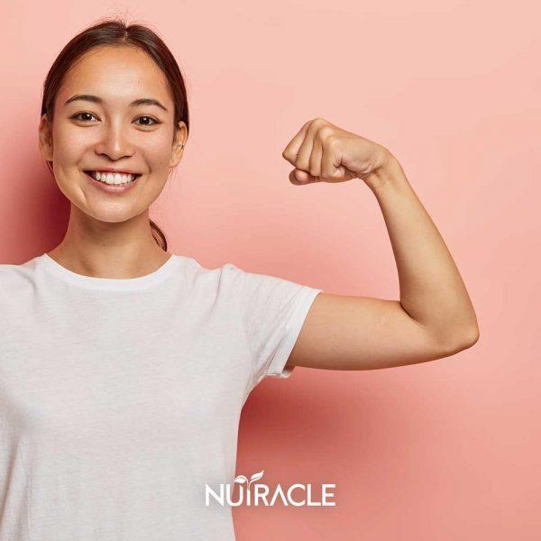 Nutracle, Papayn Plus a base di Papaya fermentata, Sambuco, Poligonum e Vitamina C. Utile come antiossidante e tonico per il sistema immunitario