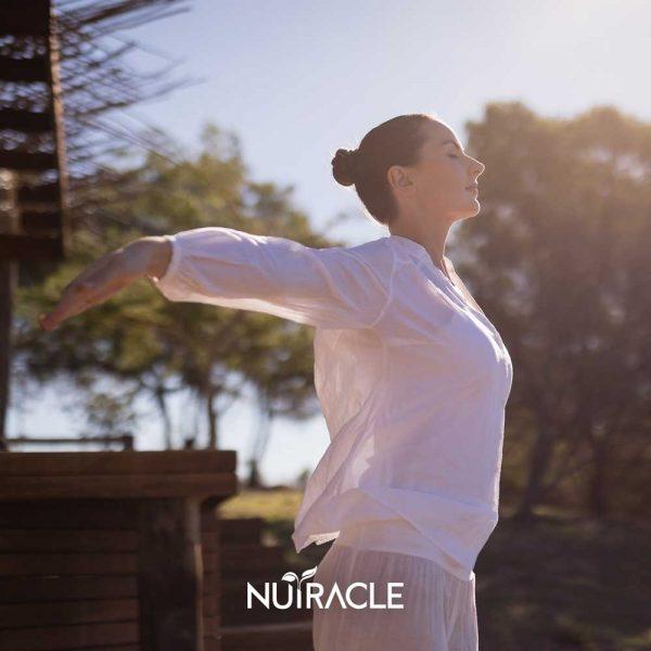 Nutracle, Flora B-Complex a base di Probiotici, Fermenti Lattici e vitamine del gruppo B. Utile a favorire l'equilibrio della flora intestinale