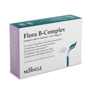 Flora B-Complex
