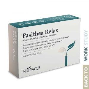 Pasithea Relax